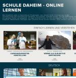 BR-Mediathek: Schule daheim